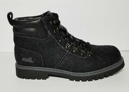 Men's Bass Eagle Grey Wool Mid-Calf Boots w/Thinsulate | Sup