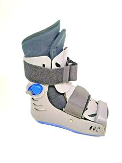 Mid Calf Cam Walker Fracture Boot Ankle Walking Boot EZG8